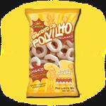 Biscoito de Polvilho Argola